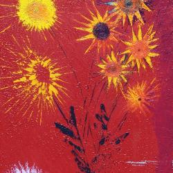 sun-flower